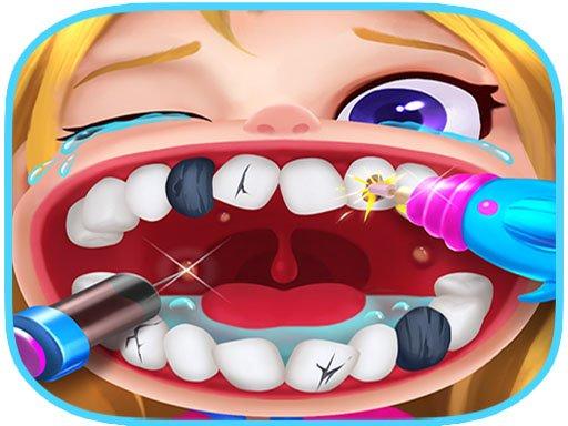 Crazy Dentist Hospital