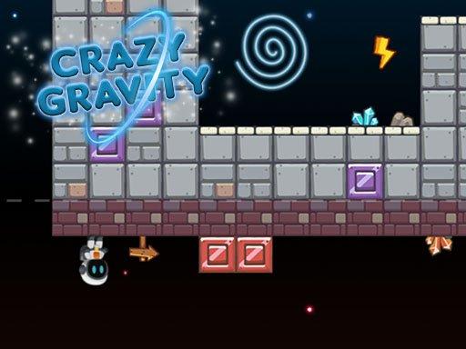 Crazy Gravity  Astronaut Game