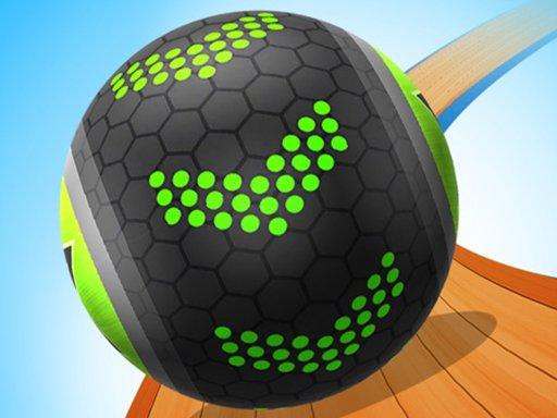 Crazy Obstacle Blitz  Going Ball 3D