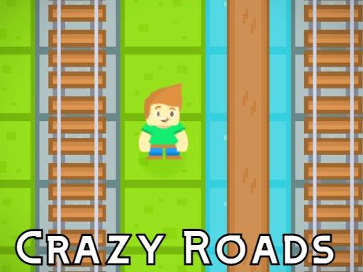 Crazy Roads