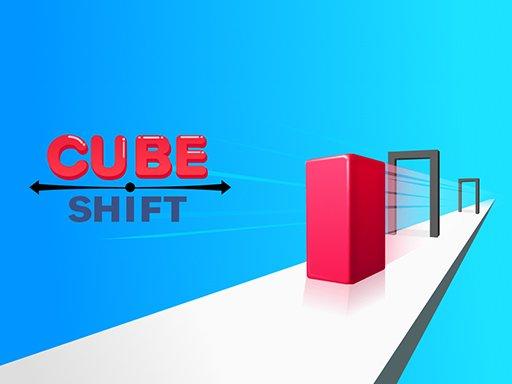 Cube Shft