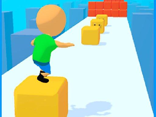 Cube Surf Online
