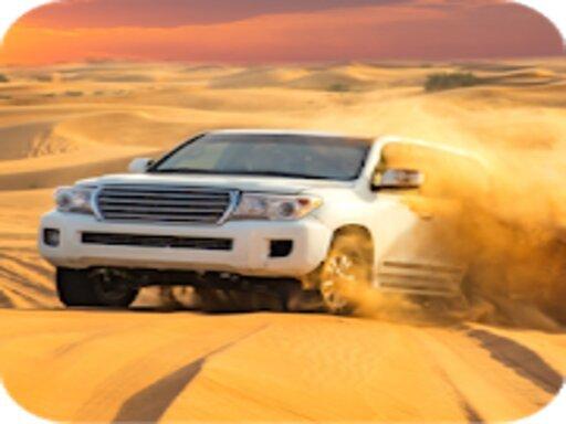 Desert Racing CAPX
