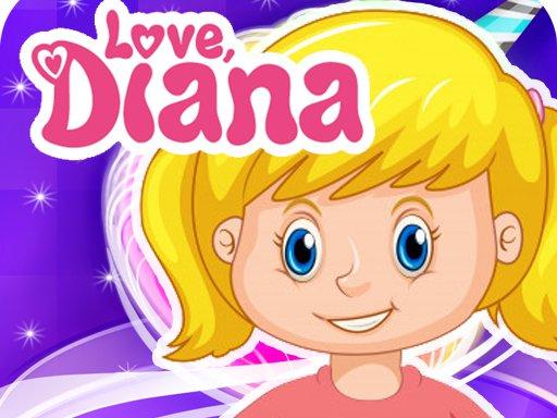 Diana Love  Food Maker