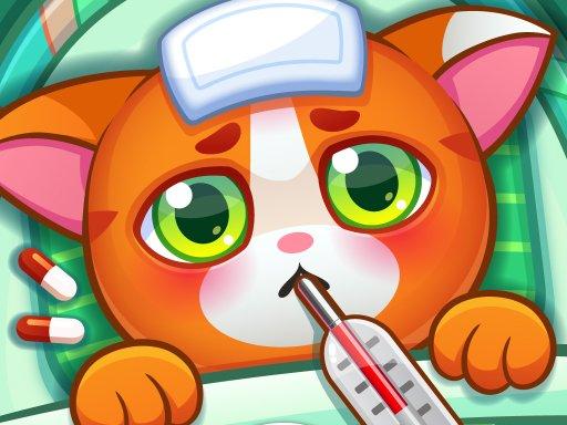 doctor pets hospital