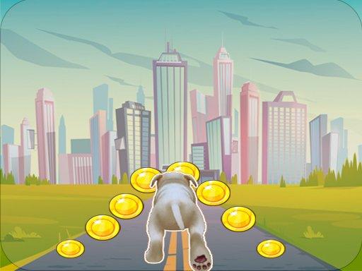 Dogy Kangaroo Jumping game