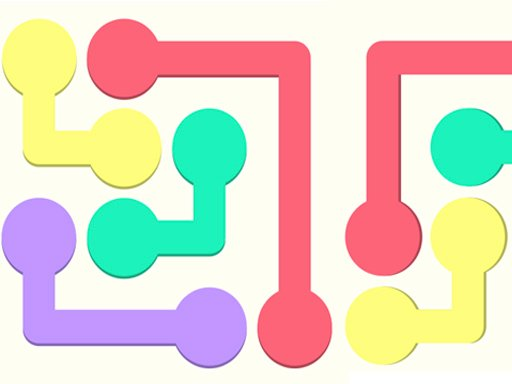 Dot Connect Puzzle Game