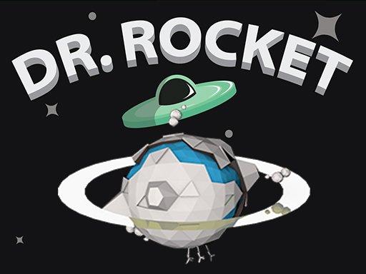 Dr. Rocket HD
