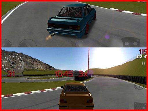 Drift Track Racing