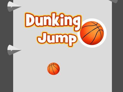 Dunking Jump