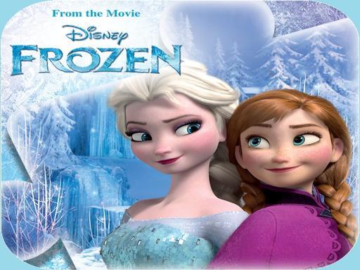 Elsa Frozen Games - Frozen Games Online