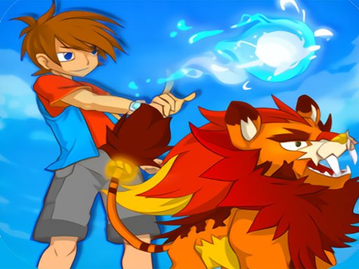Epic Monsters Battle