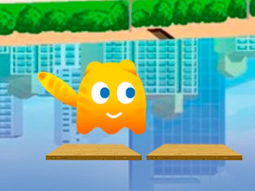 EverCat Jumping
