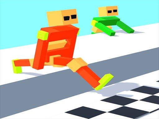 Fail Race  Retry Run