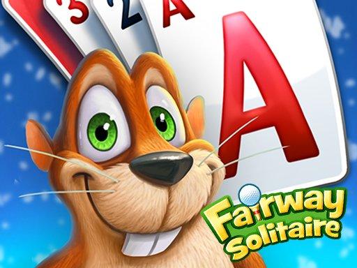 Fairway Solitaire  Classic Cards Game