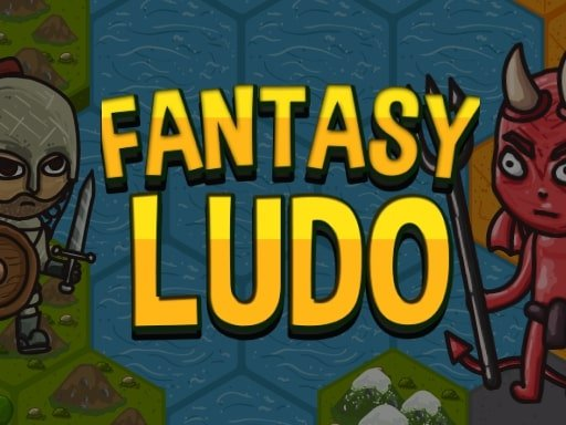 Fantasy Ludo