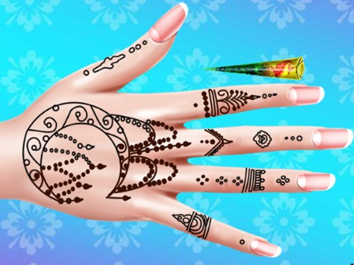 Fashion Henna Tattoo Salon