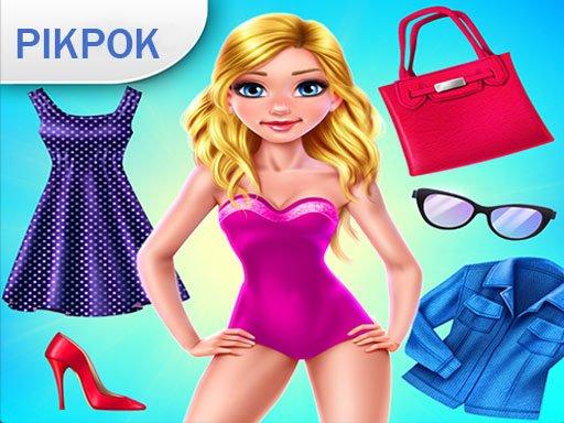Fashion Up: Dress Up