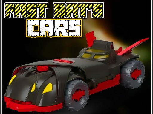 Fast Bats Cars