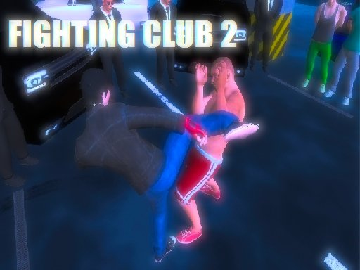 Fighting Club 2