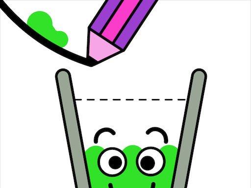 Fill Juice Glass