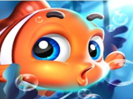 Fish Blast 3D  Fishing  Aquarium Match