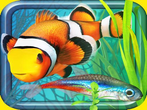 Fish Farm  Aquarium Simulator