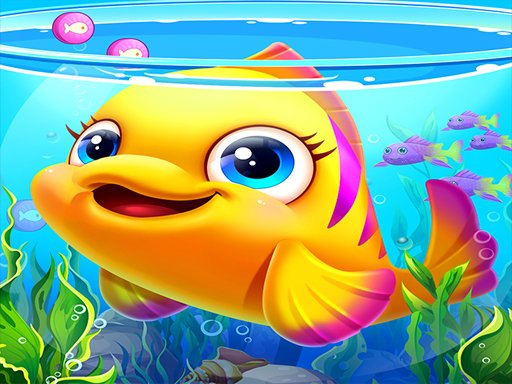 Fish World  Match3