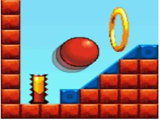 Flappy Bounce