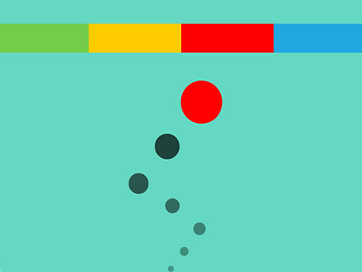 Flappy Color Line