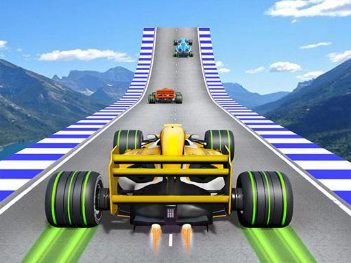 Formula Car GT Racing Stunts Impossible Tracks 3D