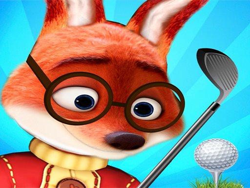 Foxy Golf Royale