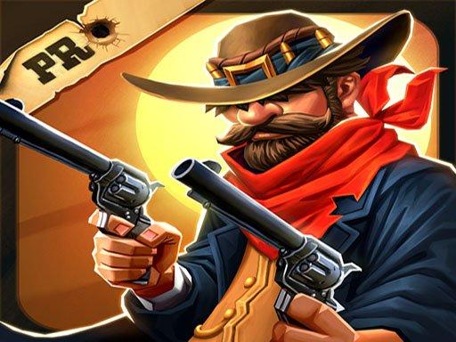 Fps Cowboy