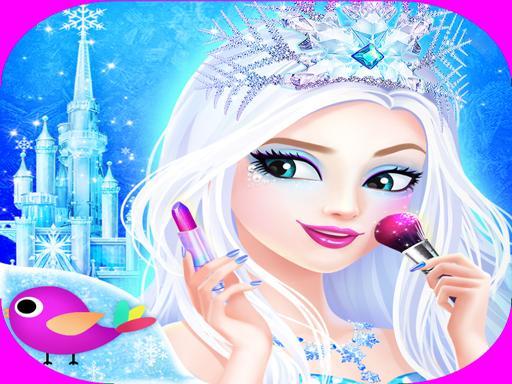 Frozen Princess - Frozen Party