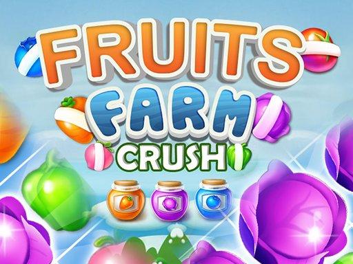 Fruit Farm Crush