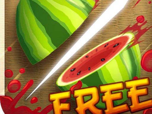Fruit Slice  Fruit Ninja Classic