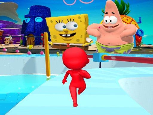 Fun Race  SpongeBob Saga