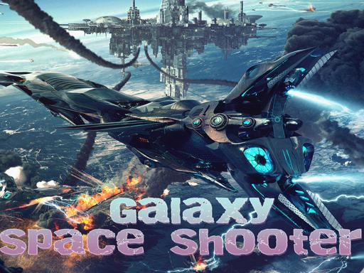 Galaxy Space Shooter  Invaders 3d