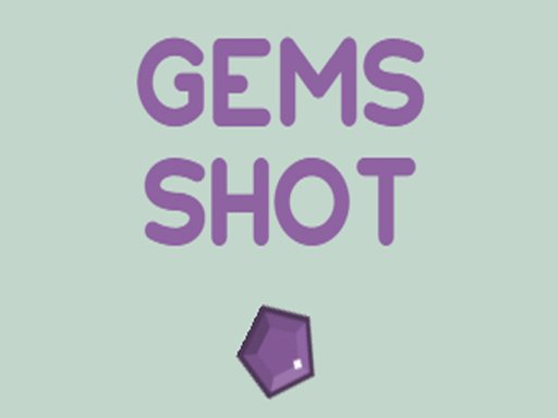 Gems Shot HD