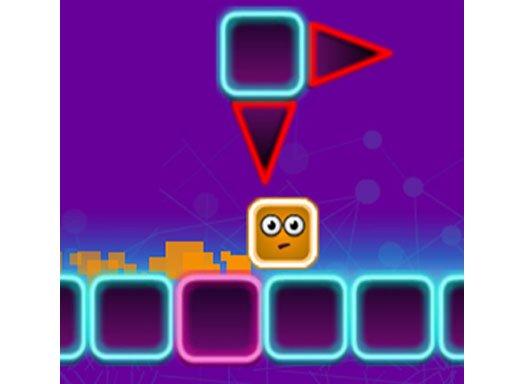 Geometry Dash  Arcade
