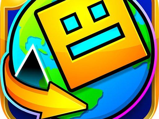 Geometry Dash World  GEO DASH
