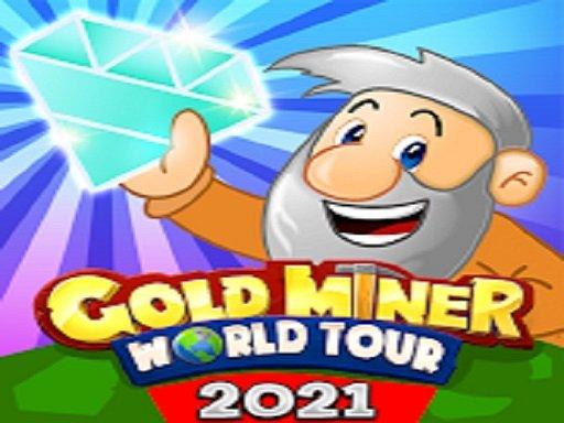 Gold Miner Jacki