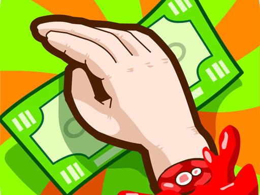 Handless Millionaire: Challenge