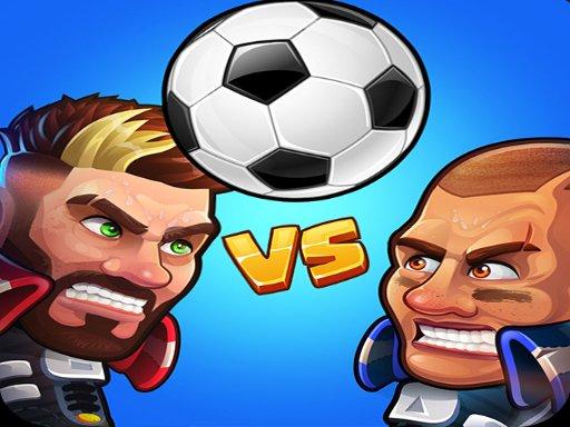 Head Ball  Online Soccer Game