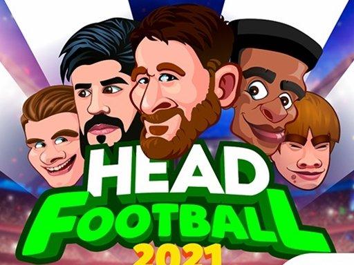 Head Football 2021 - Best LaLiga Football Games
