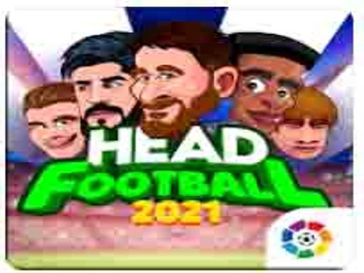 Head Football LaLiga 2021 Jeux de Football