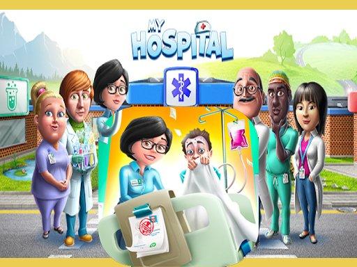 Hospital Game - New Surgery Doctor Simulator