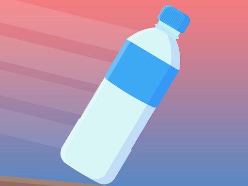Impossible Bottle Jump
