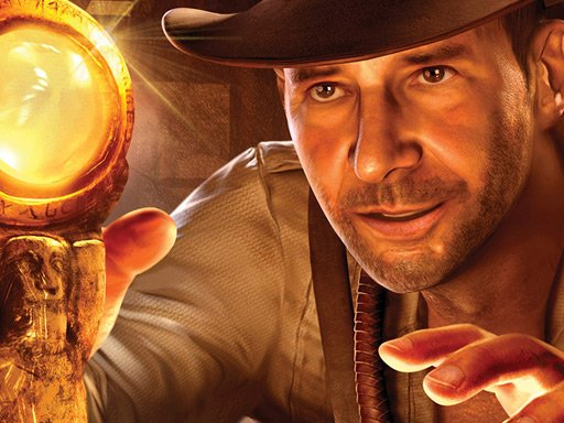 Indiana Jones Jigsaw Puzzle Collection