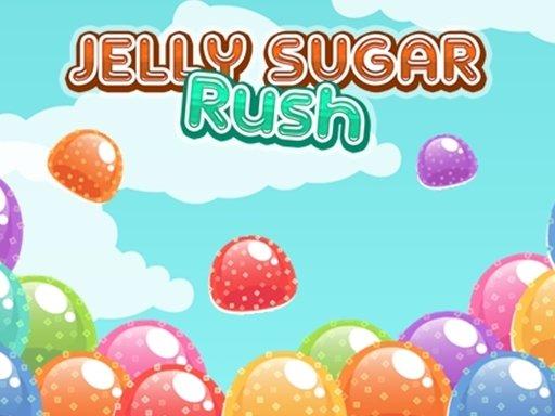 Jelly Sugar Rush